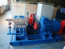 Hydro Power Tank Cleaning, Tank/Pipe Degassing Equipment
