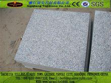 G341 gri granit fayans ve döşeme, granit taş tencere
