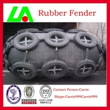 Inflatable Rubber Fender
