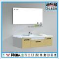 personalizado feito de aço inoxidável banheiro alibaba china gabinete moderna