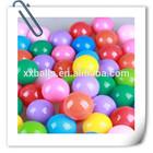 plastic ball pit balls for ball pools
