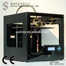 High speed Big Build volume FDM 3d printer price for sale