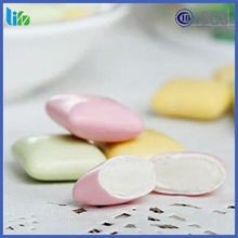 2014 high quality new design center filled gum