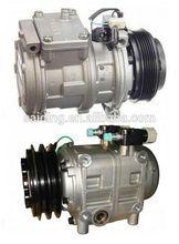 AC compressor/air condition compressor/Air Clutch compressor for car models