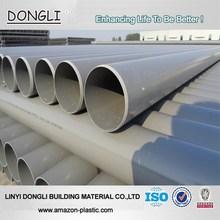Attractive Price Large diameter PVC Drainage Pipe