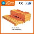 Chine wholesale chambre enfants ensembles en bois mini pour les enfants( pb- k140106)