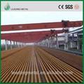 padrão chinês de alta qualidade de sucata de trilho de trem
