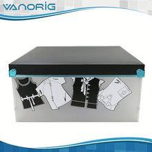 Professional Factory Wholesale Multifunction aluminum storage box