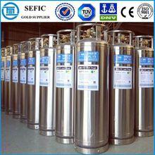 BV/CCS/LR Cryogenic Super Vacuum LNG Cylinder