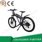 look 986 e-post mountain bike 2013 brake sensor brushless motor front wheel electric cargo trike