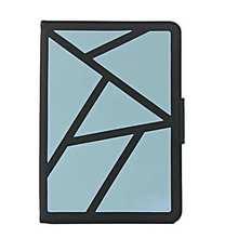 Veaqee fashionable polka dot cover for ipad mini 1/2
