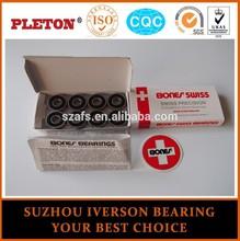 Swiss Precision Bones Reds Bearings 6008 Ball bearing