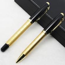 2015 luxury business metal ballpen with high quality Pen Factory