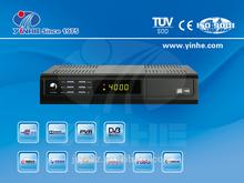 digital mpeg4 receptor de satelite