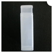PVC plastic boxes for cutting tools