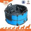 My Pet Customized Mesh Pocket Big Water-Resistant Dog Grooming Tub
