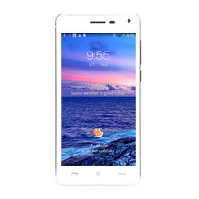 Original Cubot S200 Smartphone Andorid 4.4 MTK6582 Quad Core 8G ROM 5.0'' Touch Screen 8.0MP Camera Dual SIM 3G Mobile Phone