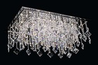 2015 LED new product crystal ceiling light / luxurious decorative light RoHS
