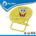 colorida y hermosa impresión de dibujos animados silla de playa para el niño