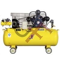 2014 hot sale belt driven air compressor kalimantan