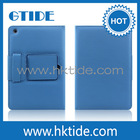 7 Inch Tablet Keyboard Case For Ipad Mini Leather Bluetooth Keyboard