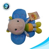 wholesale top quality stuffed soft plush child toy