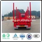log loader trailer