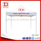 popular strongest windproof waterproof portable pop up outdoor tent canopy