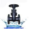 water oil gas pipeline russia gate valve pn16