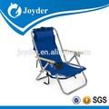 ventas al por mayor reclinable plegable baja de madera silla de playa