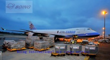 The best Air Freight service from China to Wa Dulles -- -- Allen
