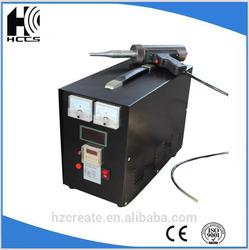 handtype ultrasonic handheld welding machine Cotton welding