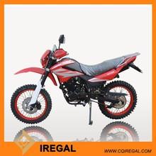 150cc Chinese Chongqing Dirt bike
