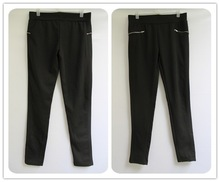 Primark brand Lady's knit long pant in stock