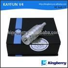 Alibaba China 2014 Kayfun 4/Kayfun V4/Kayfun Lite Plus V2/Kayfun/Black Kayfun V4 Rda Clone Atomizer Bell Cap