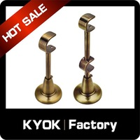 Wall Brackets For Hanging Plants,Double Curtain Rod Bracket