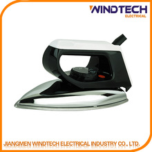 Factory direct sales All kinds of electric iron heavy duty dry iron
