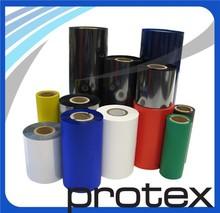 Fitas de transferência térmica Protex para óleo de coco orgânico private label