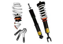 DGR for nissan SENTRA B14 coilover absorber shock Full Suspension Kit