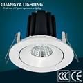 yeni ürün 7W promosyon kare led nokta tavan ışığı