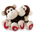 ICTI and Sedex audit new design plush monkey stuffed toys
