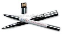 wholesale USB pen drive, pen shape usb flash driver free logo 1GB,2GB,4GB,8GB,16GB