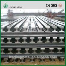 Chinois Standard haute qualité ferroviaire ferroviaire à vendre