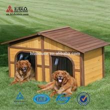 Nice Apperance Light Steel Structure Prefab Dog House for Sale