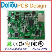 professional printed circuit board, printed circuit pcb board, printed board
