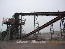 China manufacture coal mining belt equipment