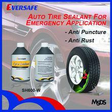 Eversafe Car Tire Sealant fix a flat tubeless tire sealant