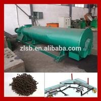 1-2t/h Fertilizer/animal feed Wet powder granulate machine
