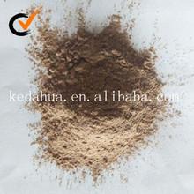Montmorillonita arcilla desecante / a granel de alta calidad bentonita