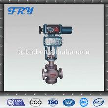 linear actuator electric water diverter valve